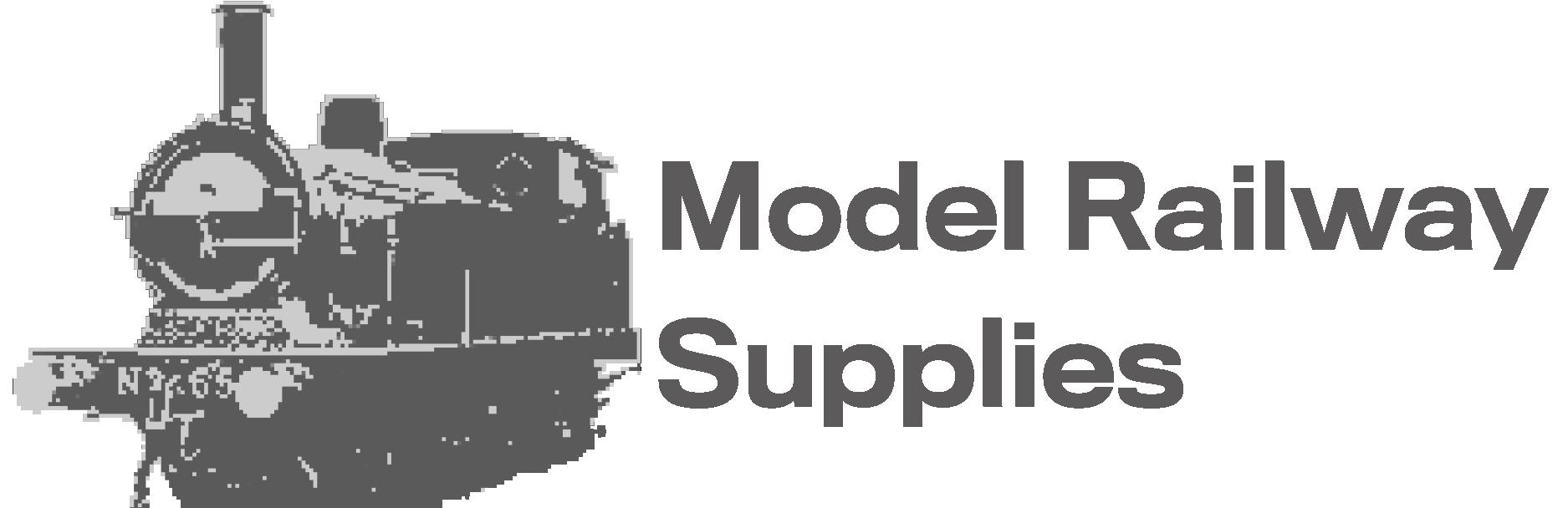 Model Railway Supplies